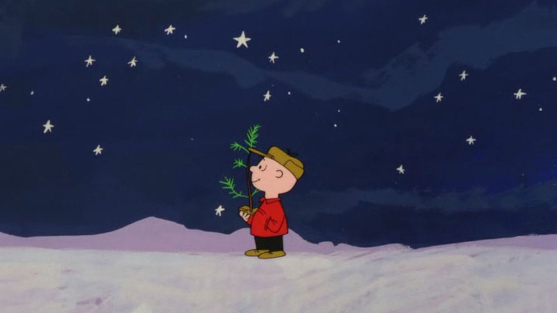 Photo for A Charlie Brown Christmas