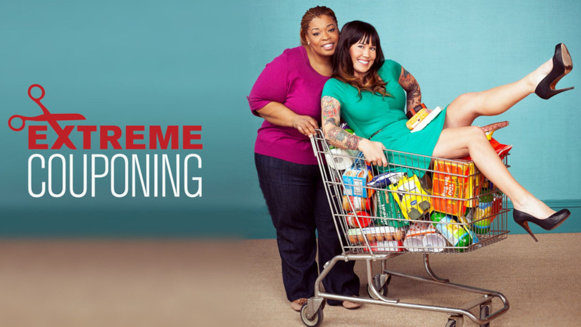 Photo for Extreme Couponing