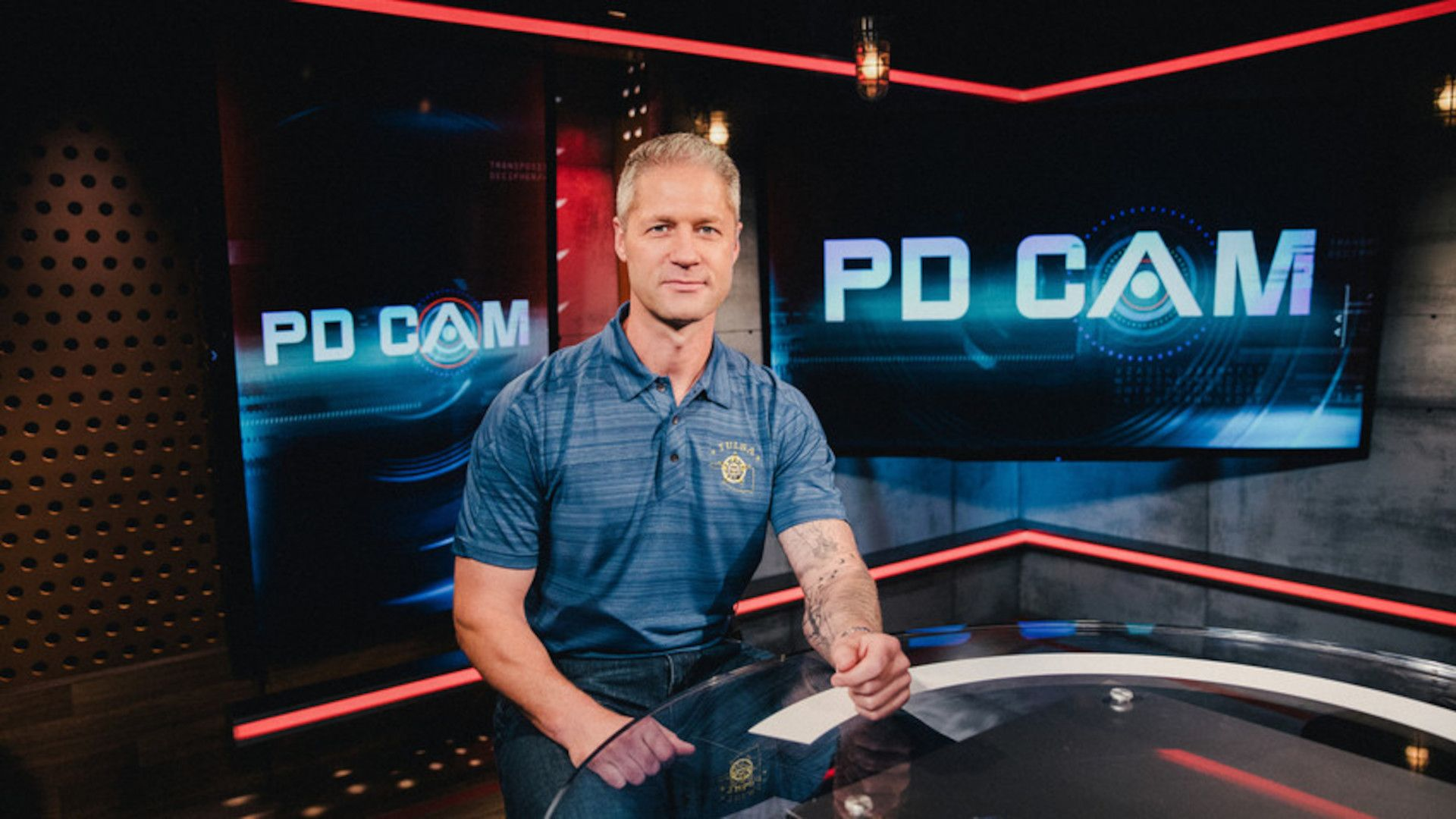 Photo for Live PD Presents: PD Cam