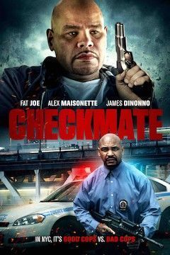 Poster for the movie Checkmate