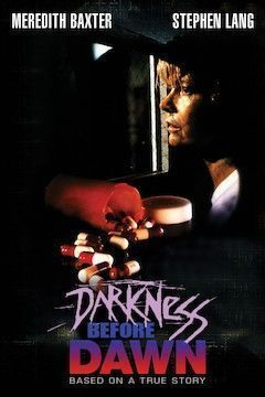 Darkness Before Dawn movie poster.