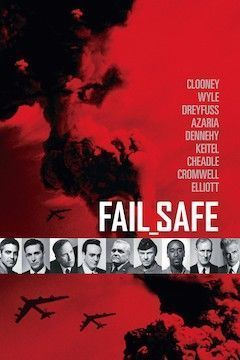 Fail Safe movie poster.