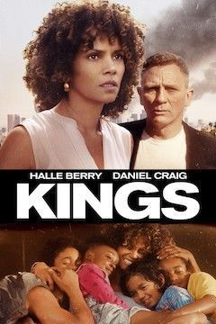 Kings movie poster.