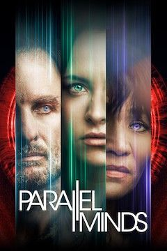 Parallel Minds movie poster.