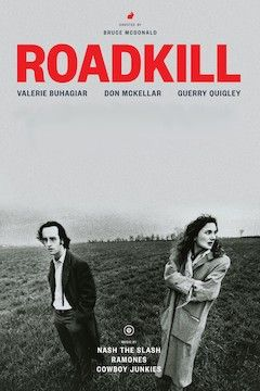 Roadkill movie poster.