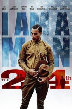 The 24th movie poster.