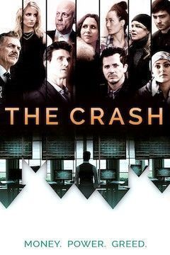 The Crash movie poster.