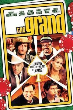 The Grand movie poster.