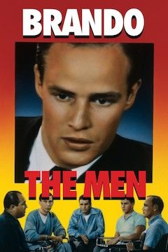 The Men movie poster.