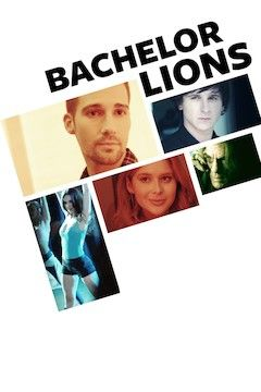 Poster for the movie Bachelor Lions