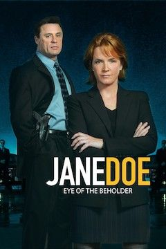 Jane Doe: Eye of the Beholder movie poster.