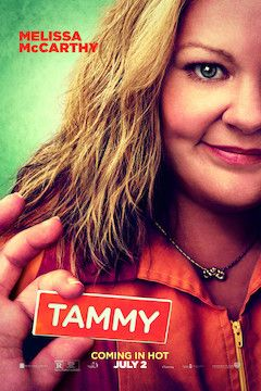 Tammy movie poster.