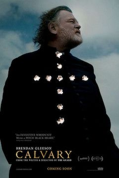 Calvary movie poster.