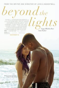 Beyond the Lights movie poster.