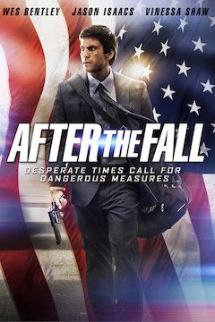 After the Fall movie poster.