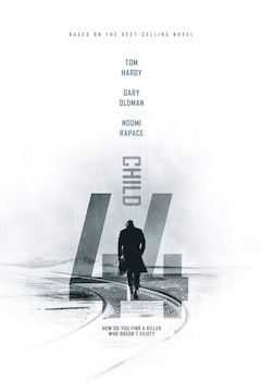 Child 44 movie poster.