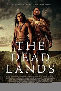 Poster for the movie The Dead Lands