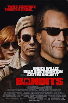 Poster for the movie Bandits