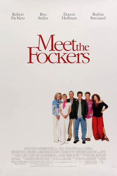 Meet the Fockers movie poster.