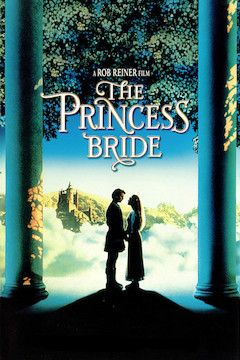 The Princess Bride movie poster.