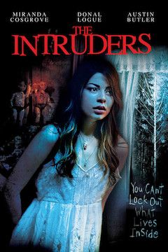 The Intruders movie poster.