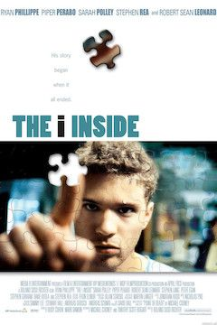 The I Inside movie poster.