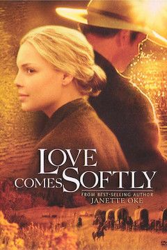 Love Comes Softly movie poster.