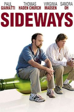 Sideways movie poster.