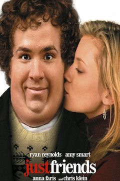 Just Friends movie poster.