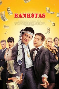 Bank$tas movie poster.