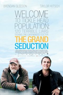 Poster for the movie The Grand Seduction
