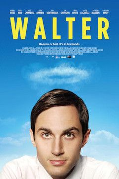 Walter movie poster.