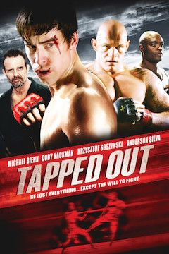 Tapped Out movie poster.