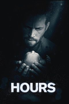Hours movie poster.