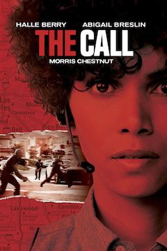 The Call movie poster.