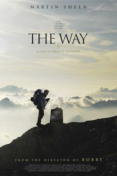 The Way movie poster.