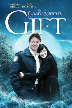 The Good Witch's Gift movie poster.