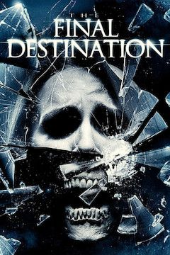 The Final Destination movie poster.