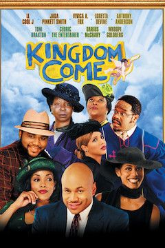 Kingdom Come movie poster.