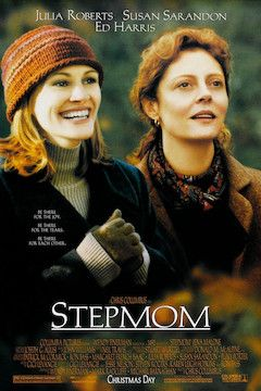 Poster for the movie Stepmom