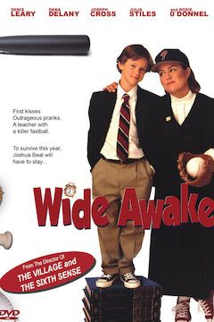 Wide Awake movie poster.