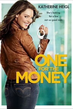 One for the Money movie poster.