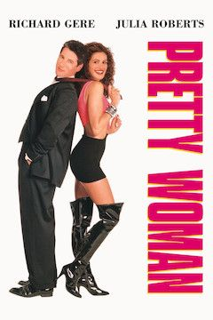 Pretty Woman movie poster.