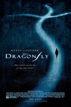 Dragonfly movie poster.