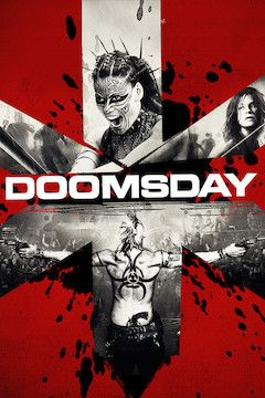 Doomsday movie poster.