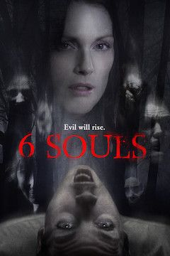 6 Souls movie poster.
