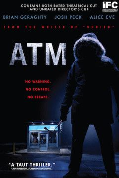 ATM movie poster.