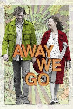 Away We Go movie poster.