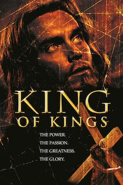 King of Kings movie poster.