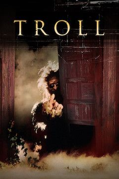 Troll movie poster.